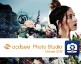 ACDSee Photo Studio Ultimate2019【ACDSee2019破解版】中文破解版